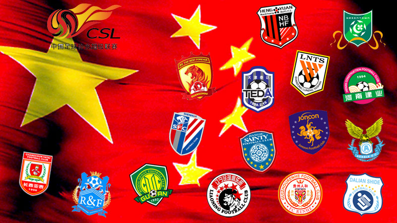 The emergence of the Chinese Super League has changed dynamics in European football - Image via abc