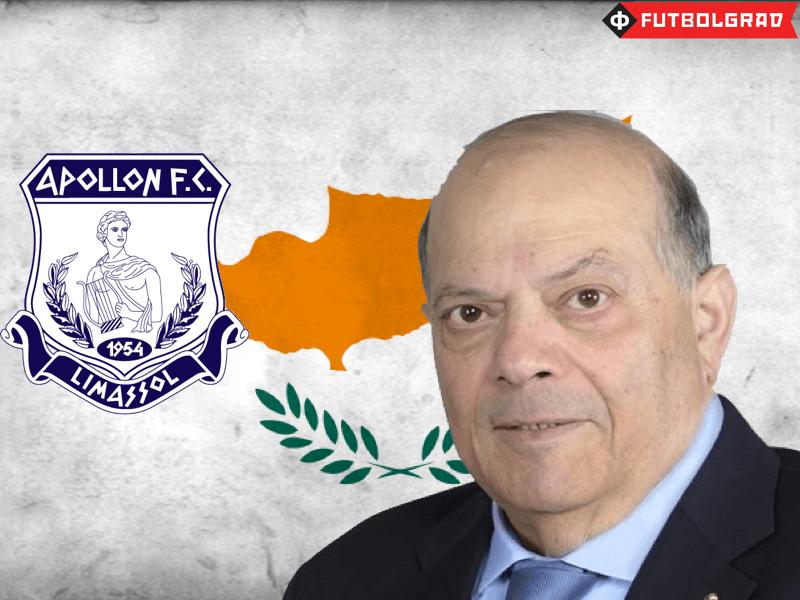 Marios Lefkaritis – The Kingpin of the Zahavi Empire