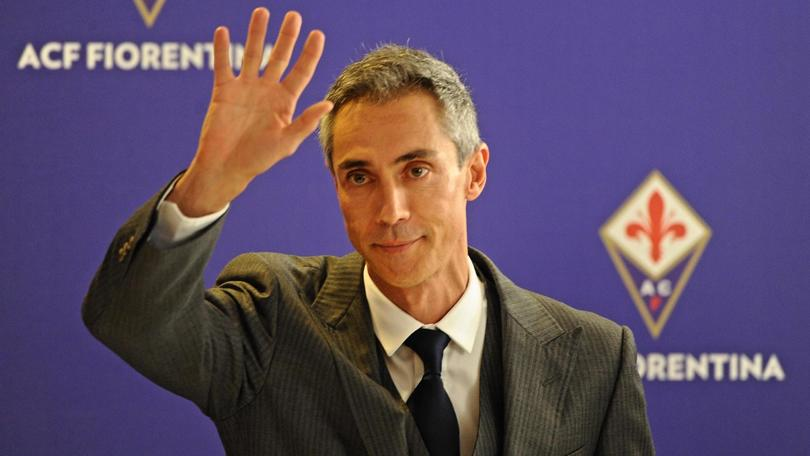 Paulo Sousa is the head coach of ACF Fiorentina - Image via abc