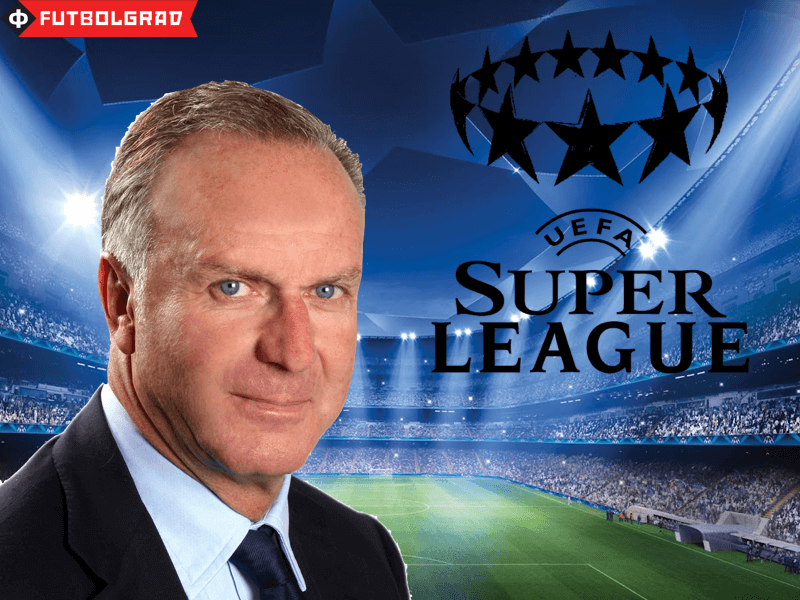 Read more about the spectre of the European Super League
