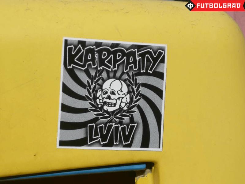 Karpaty Lviv Racism