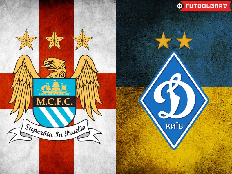 Manchester City vs Dynamo Kyiv – Match Preview