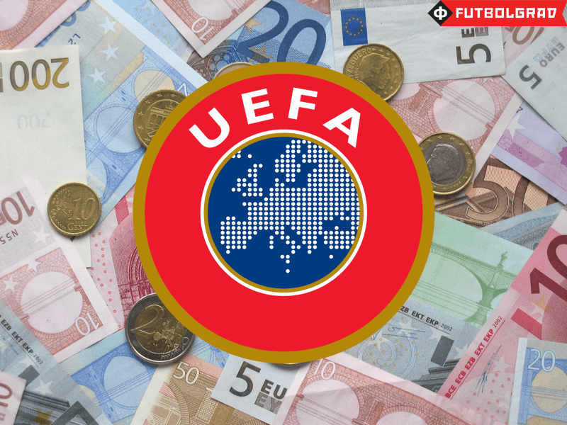 Mutko to Question Financial Fair Play at UEFA Meeting