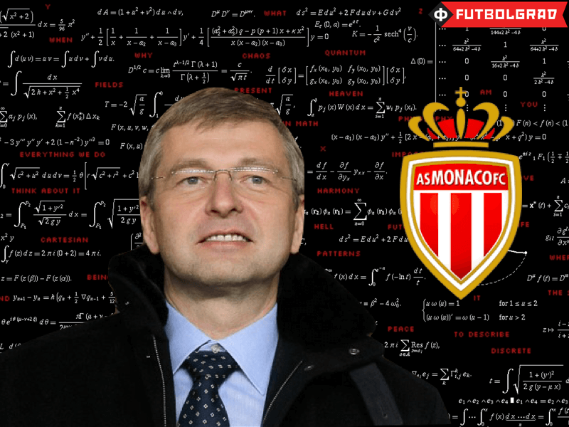 AS Monaco – The Rybolovlev Equation