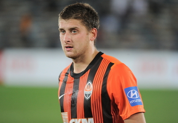 Yaroslav Rakitskiy is questionable for Thursday - Image via Shakhtar.com