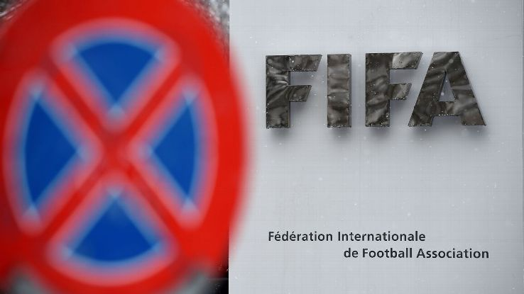 FIFA has banned TPO Deal, a notion heavily criticised by Mendes - Image via ESPN