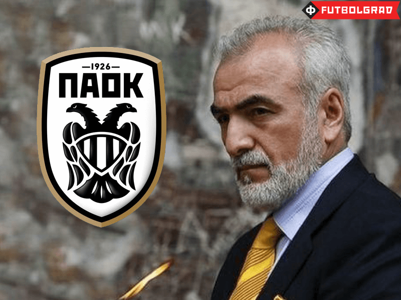 Ivan Savvidis Withdraws PAOK From the Greek Cup