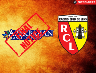 RC Lens to Push Out Azerbaijani Ownership