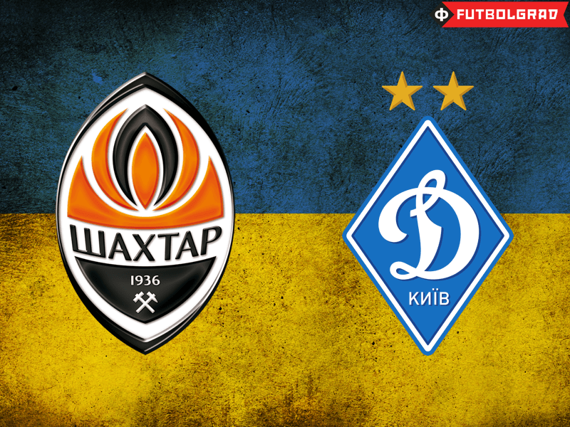 Shakhtar Donetsk Vs Dynamo Kyiv Match Preview
