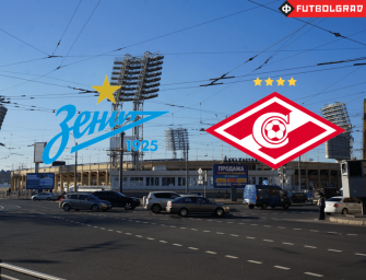 Zenit vs Spartak Moscow – Match Preview