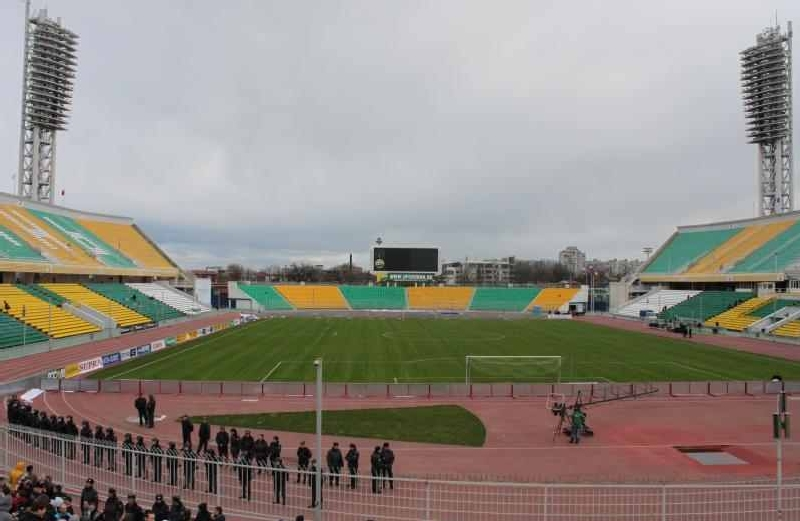 After Rostov Dinamo will have to travel to Krasnodar to face Kuban - Image via abc