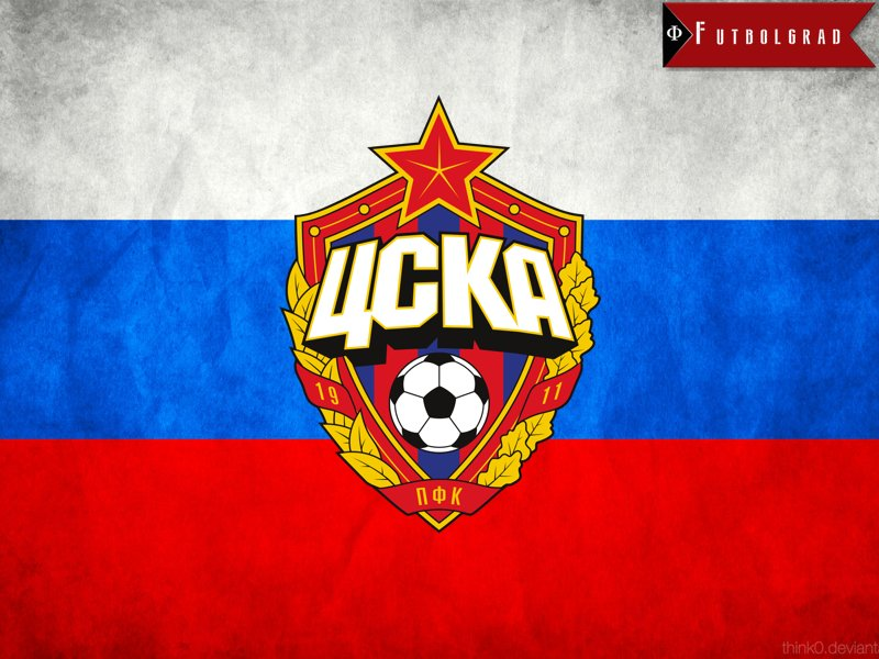 Not a Fairy Tale Ending – CSKA Moscow Win the Championship
