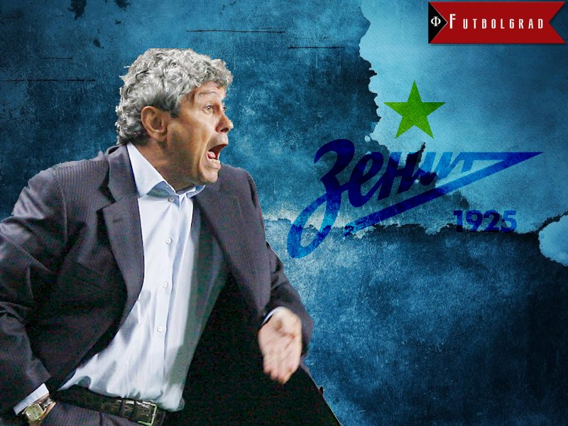 Mircea Lucescu – Failure to Adapt Could Cost Zenit the Champions League