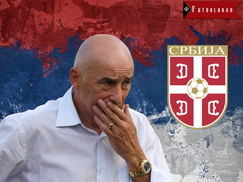 Slavoljub Muslin Slavoljub Muslin Dreams of a Serbian Renaissance Futbolgrad