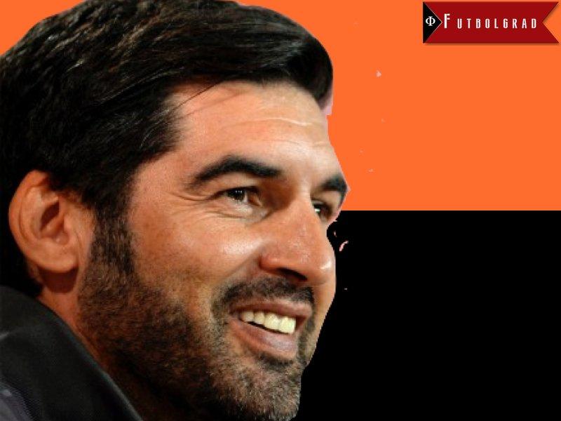 Introducing Shakhtar's New Coach Paulo Fonseca
