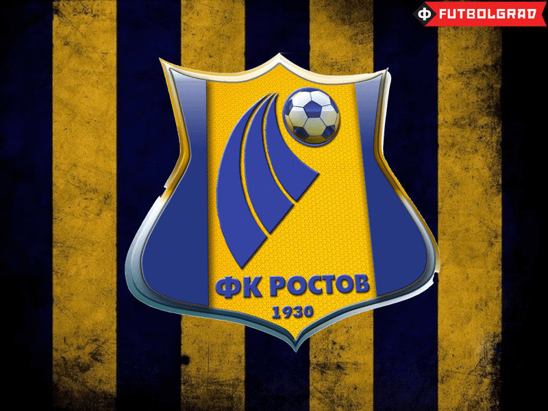840d1e9c4 Seven Things You Need to Know About FC Rostov - Futbolgrad