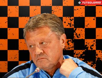 Dnipro Coach Myron Markevych Headed to Shakhtar Donetsk?