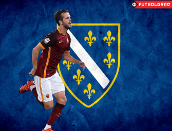 The Best is yet to Come for Miralem Pjanić