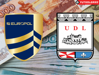 Europol Hits Russian Football Mafia