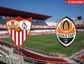 Sevilla vs Shakhtar – Broken Dreams for the Miners