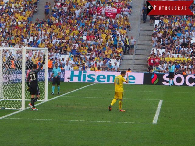 Euro 2016 Ukraine