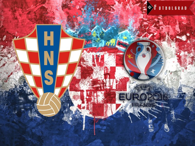 Croatia's Euro 2016 Blackout
