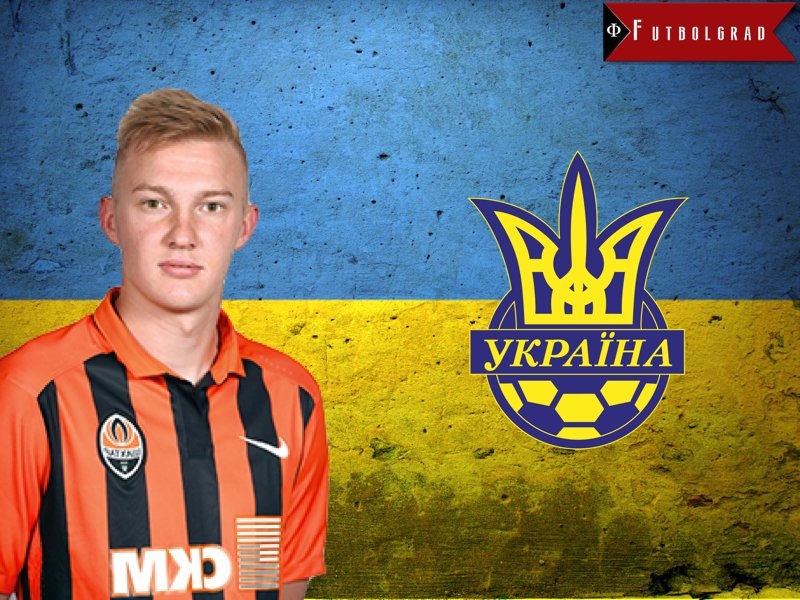 Viktor Kovalenko – Ukraine's Star in the Making