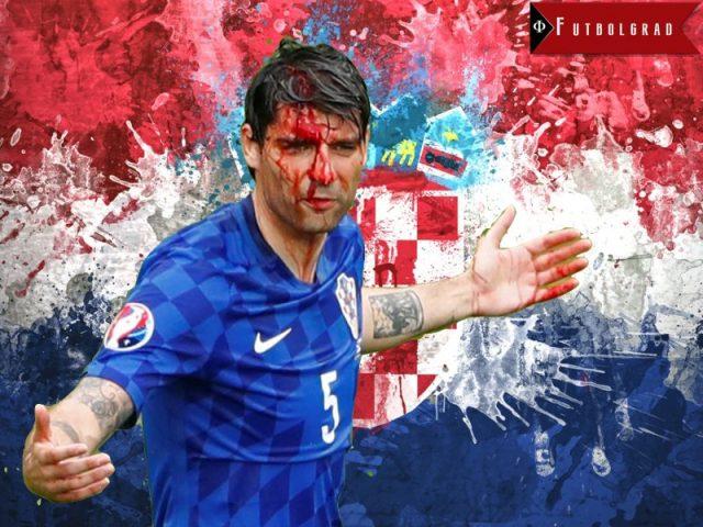 Croatia's Euro 2016 here Ćorluka could join Spartak Moscow