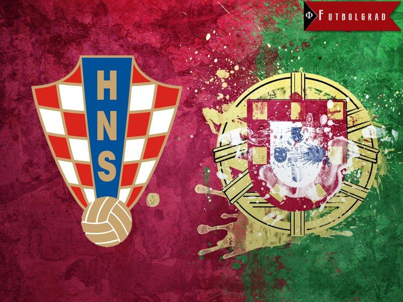 Euro 2016 Croatias Failure Highlights Portugals Strength