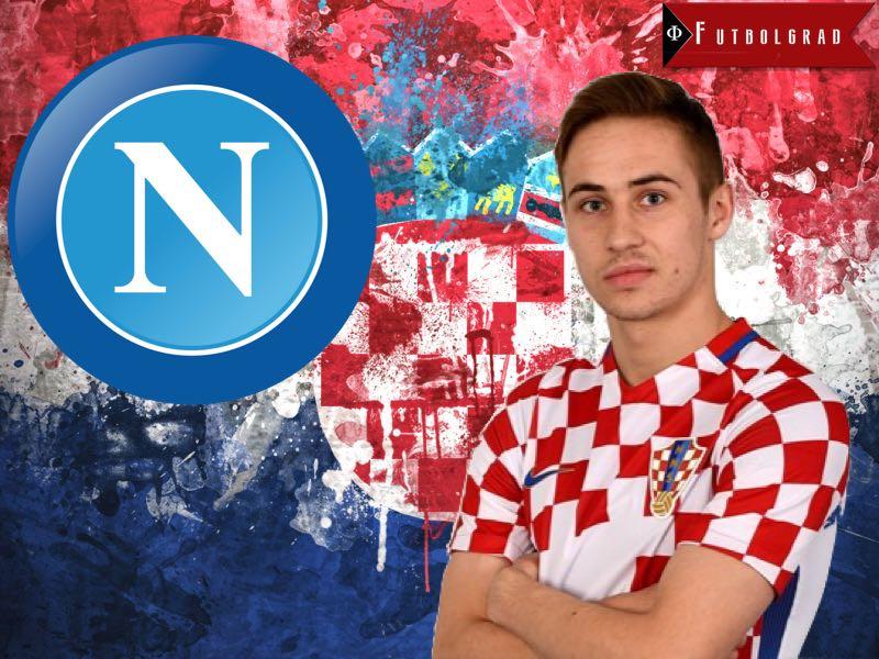 Marko Rog – Napoli's New Dalmatian Soul