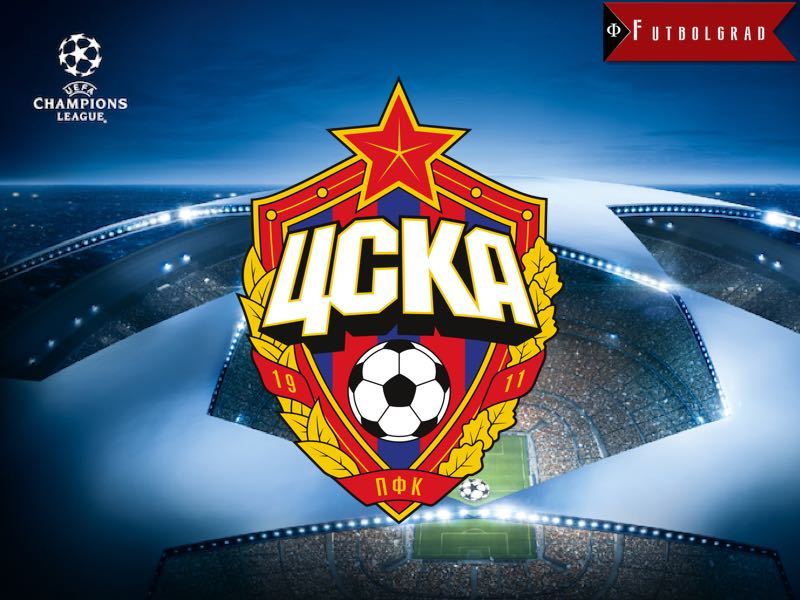 CSKA Moscow Champions League Preview