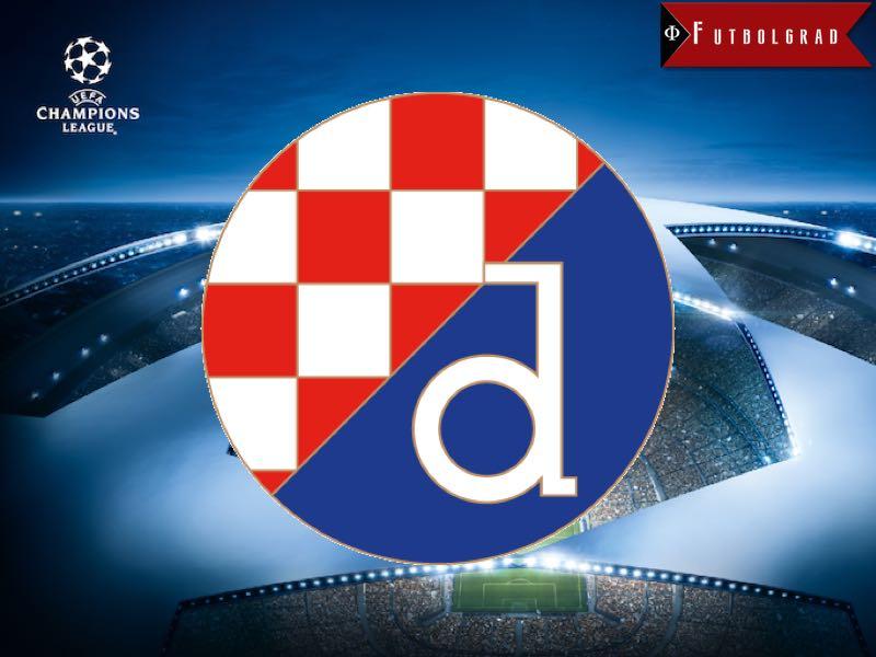 Dinamo Zagreb Champions League Preview