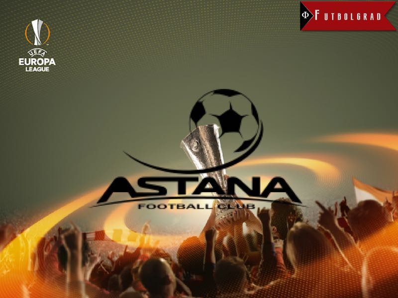 Astana Europa League Preview