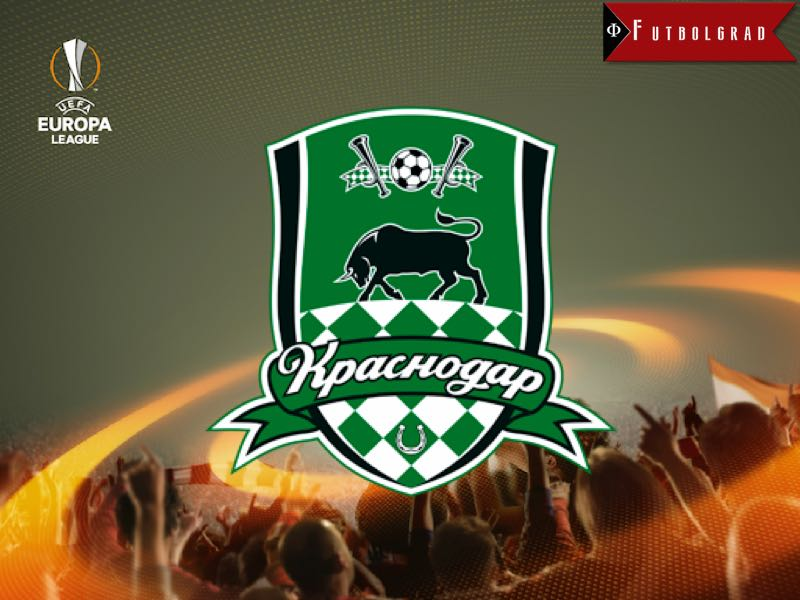 Krasnodar Europa League Preview
