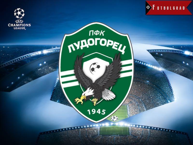 Ludogorets Champions League Preview