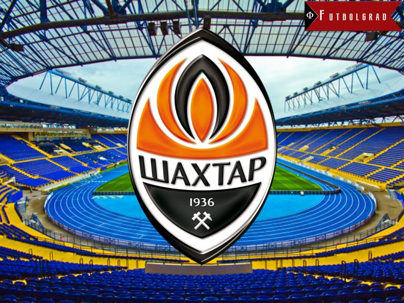 Shakhtar Donetsk – A future home in Kharkiv?