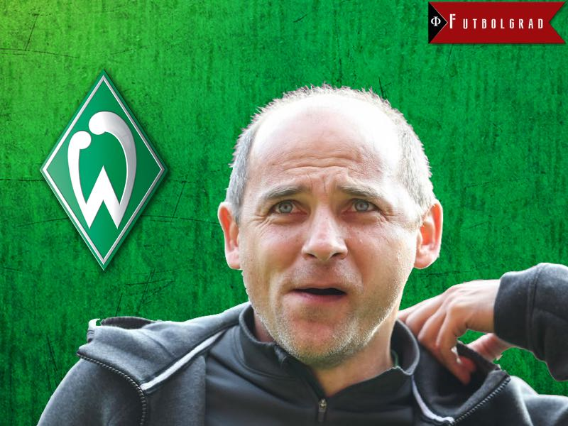 Viktor Skripnik and the Downfall of Werder Bremen