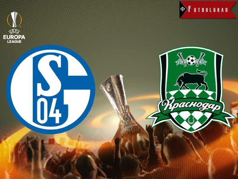 Schalke vs Krasnodar Europa League Preview