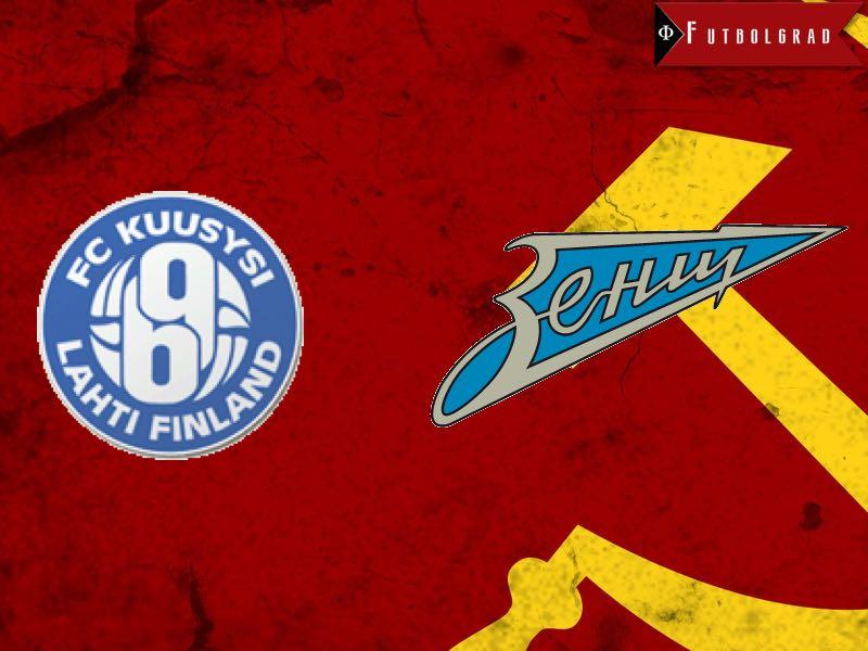 The Finnish Winter Miracle of 1985 – Kuusysi vs Zenit