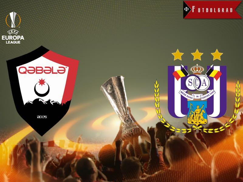 Gabala vs Anderlecht Europa League Preview