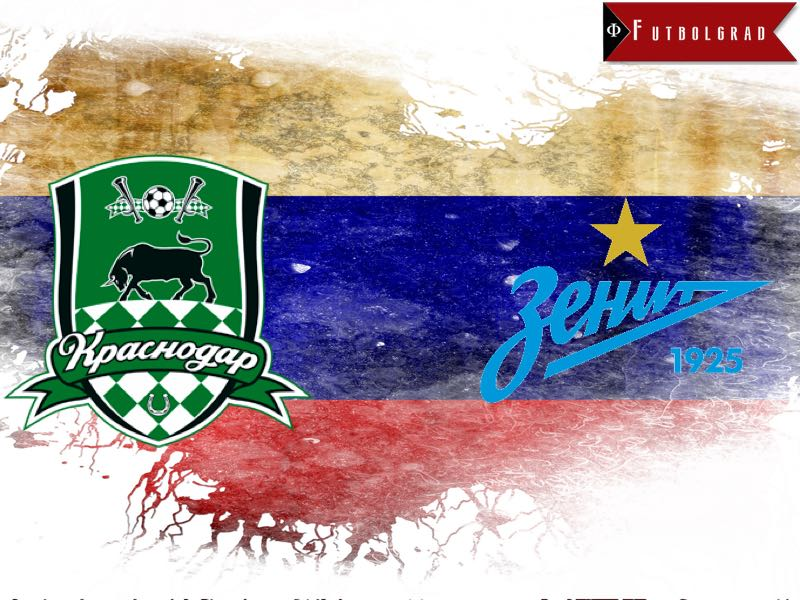 Krasnodar vs Zenit – Match of the Week Preview