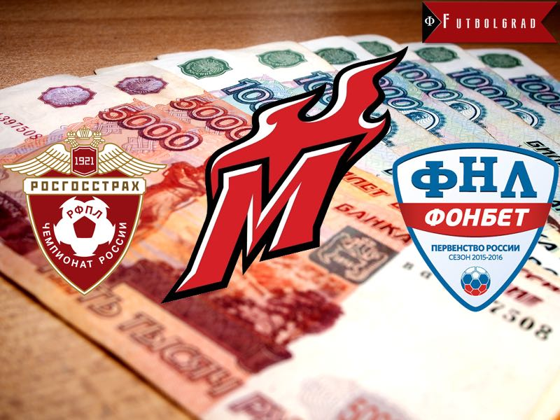 The Metallurg Novokuznetsk Case – A Challenge to Russian Football Ownership Structures