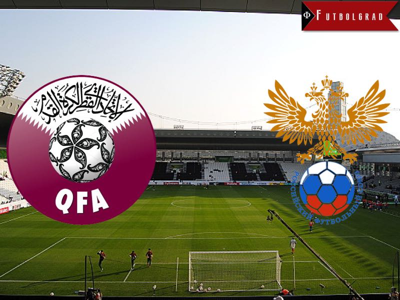 Qatar vs Russia – Match Preview