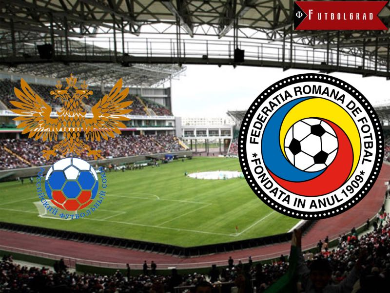 Russia vs Romania – Showdown in Grozny