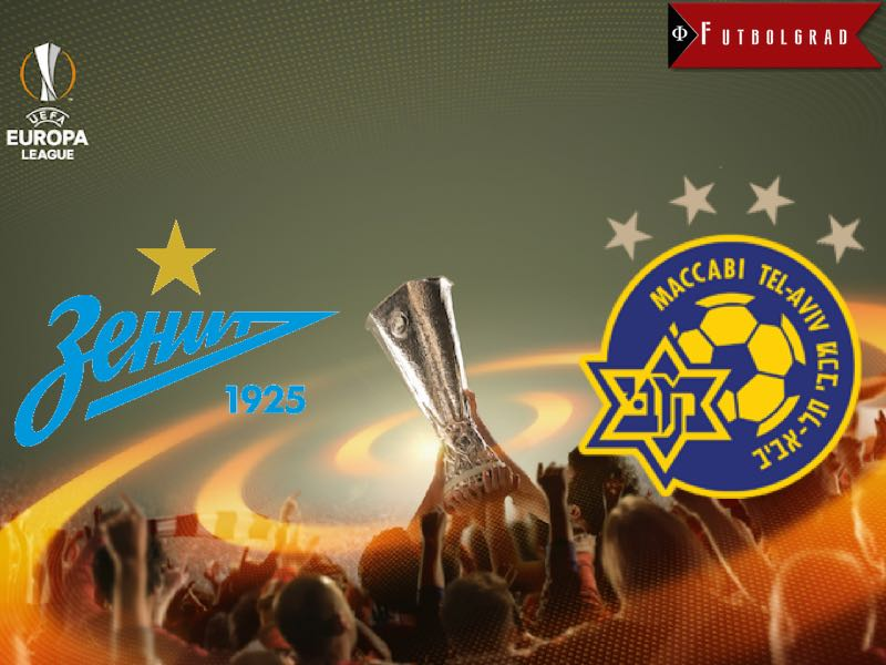 Zenit vs Maccabi Tel-Aviv – Europa League Preview