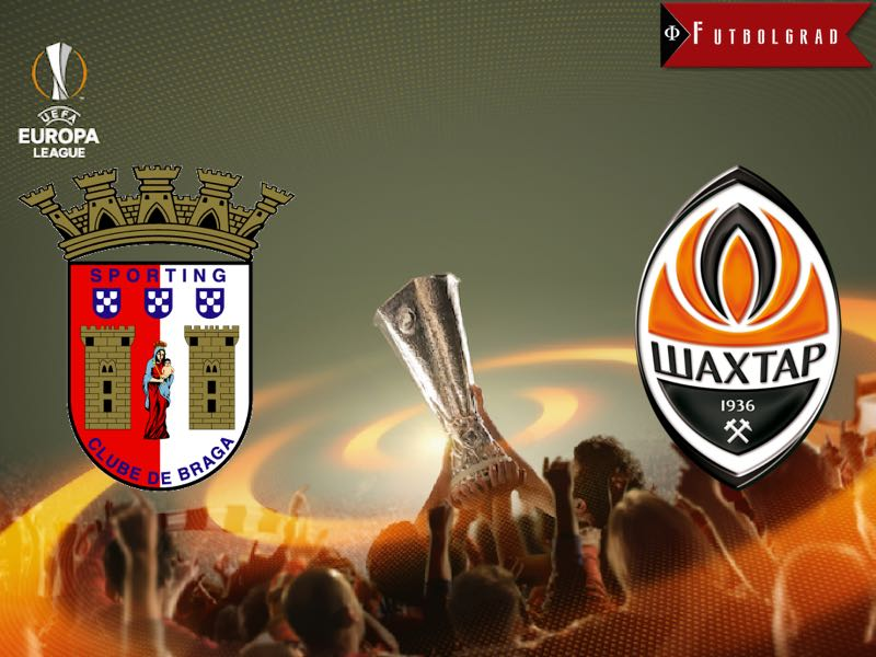 Braga vs Shakhtar Donetsk – Match Report