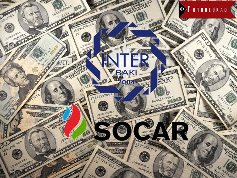 Capital Investment – SOCAR to purchase Inter Baku