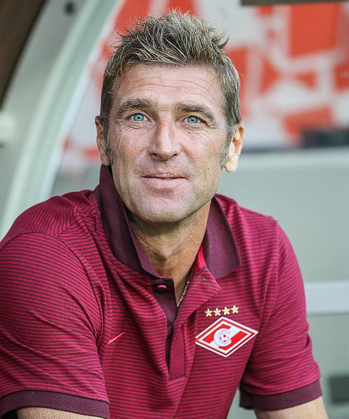 Fernando has been an extension of Massimo Carrera on the pitch - Image by Dmitrii Sadovnikov