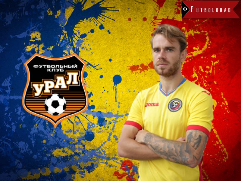 Eric Bicfalvi – Can he Resurrect his Career at Ural?