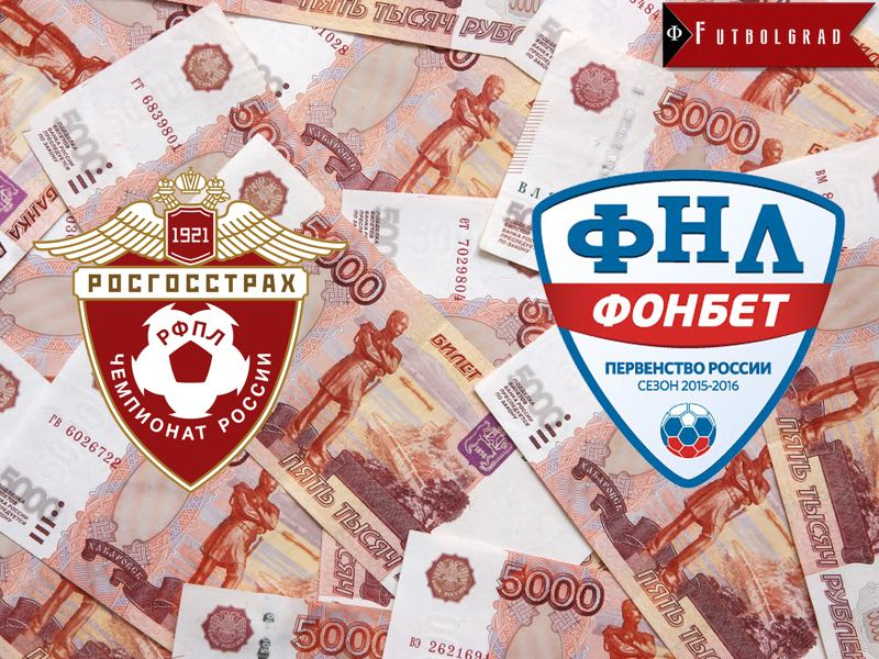 Budget Problems and Government Ownership in Russian Football